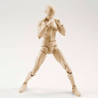 Body Kun [Pale orange color version] (3)