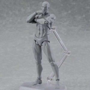 Body-Kun-archetype-grey-pose