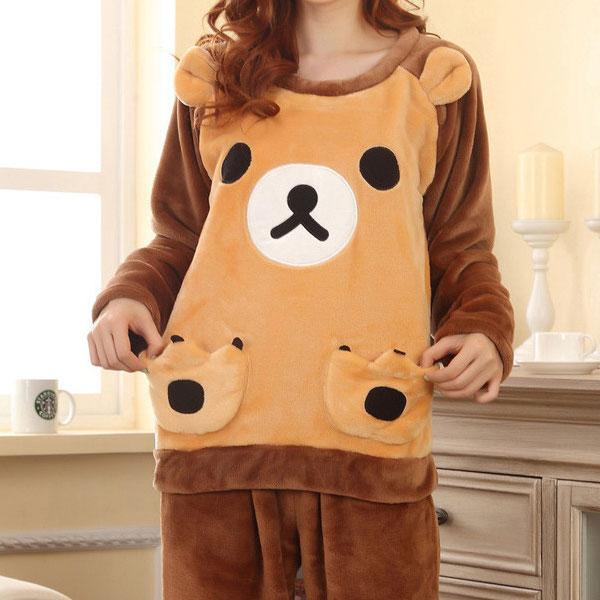 Pyjama kawaii