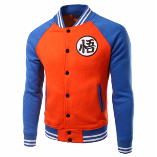 Veste dragon ball
