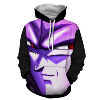 Hoodie Dragon Ball Dark Hit