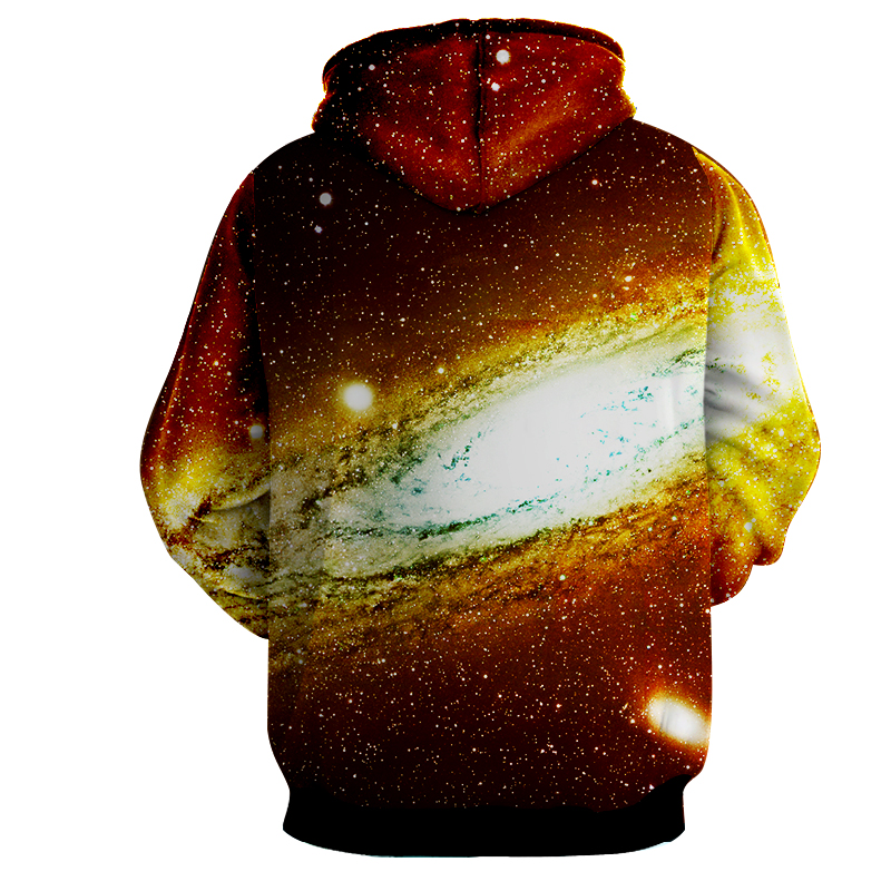Hoodie Dragon Ball cosmos Vegeta God Révélation dos