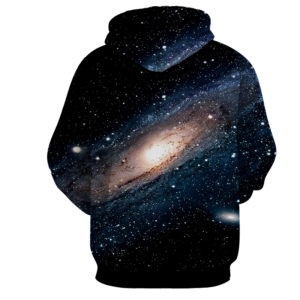 Hoodie Dragon Ball cosmos San Goku god posture dos