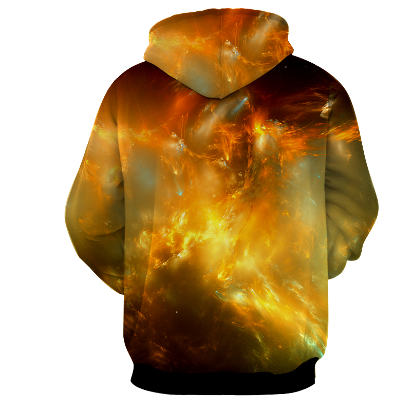 Hoodie Dragon Ball cosmos Vegeta super saiyan 3 dos