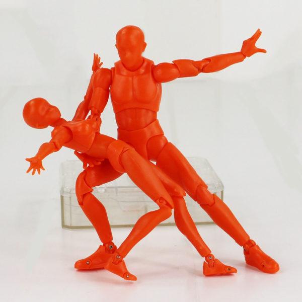 Body-kun-chan-DX-set-orange-version-1