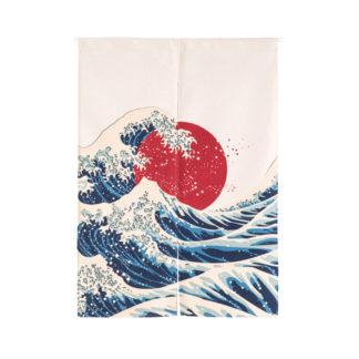 Rideaux japonais (5)