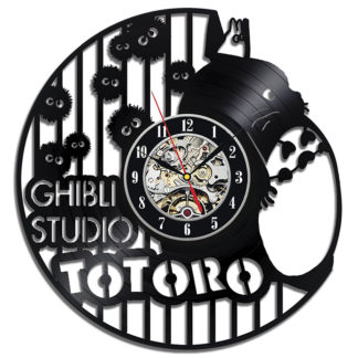 Kirikami Vynile Tonari no Totoro