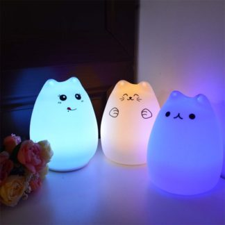 Lampe Kawaii