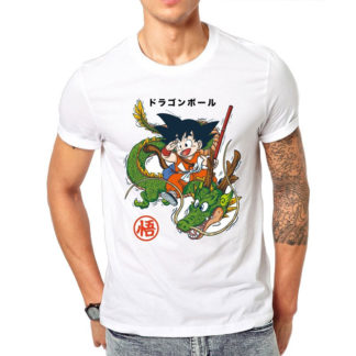 Tee shirt Manga Yakara
