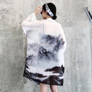 Mode Harajuku Femme