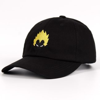 Casquette Dragon Ball